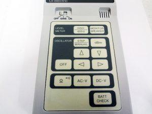 大井電気 多機能レベル測定器 LM-311-3