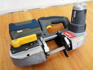 Asada 充電式バンドソー H60eco-2