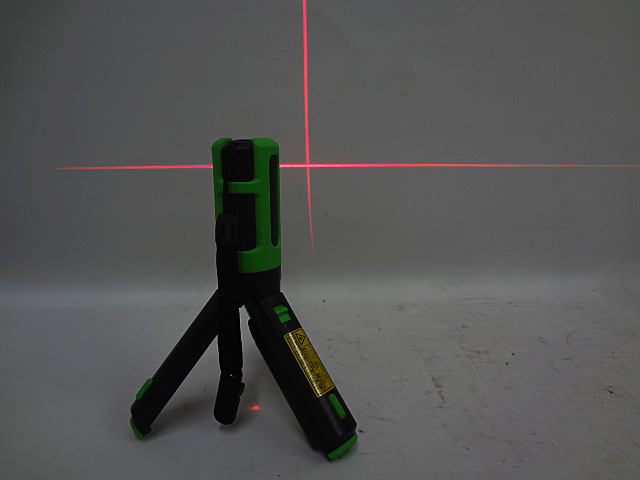 Panasonic レーザーマーカー 墨出し名人 BTL1100G-4