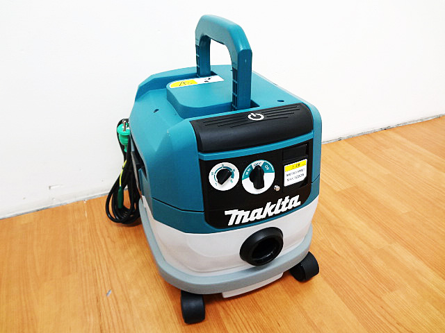 makita 粉じん専用業務用集じん機 VC0830-1