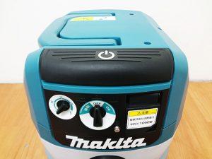 makita 粉じん専用業務用集じん機 VC0830-2