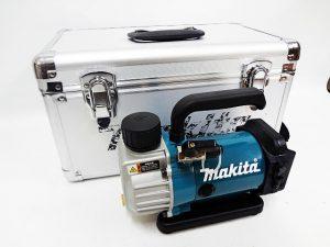 makita 充電式真空ポンプ VP180D-1