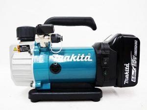 makita 充電式真空ポンプ VP180D-2