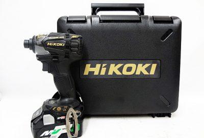 HiKOKI インパクトドライバ WH36DA2XP(BG)-1