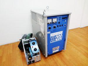 ダイヘン CO2/MAG溶接機 ダイナオート XD-200-1