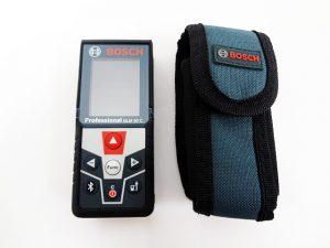 ボッシュ データ転送レーザー距離計 GLM50C-1