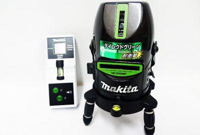 makita レーザー墨出し器 SK310GP-1