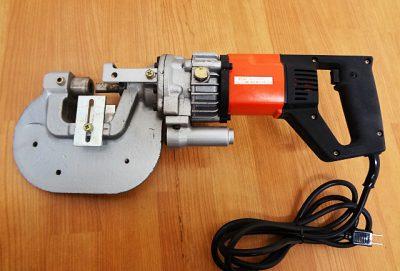 イクラ 電動油圧式ミニパンチャー IS-20MP-1