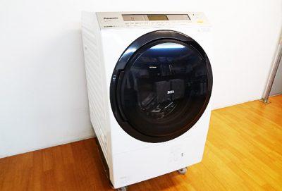 Panasonic ななめドラム洗濯乾燥機 NA-SVX880L-1