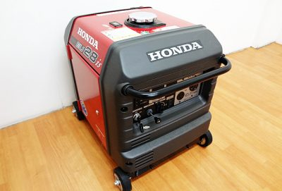 HONDA インバーター発電機 EU28is-1