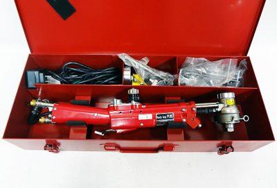小池 ポータブル自動ガス切断機 ハンディオートプラス-1