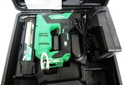 HiKOKI コードレス仕上釘打機 NT3640DA-1