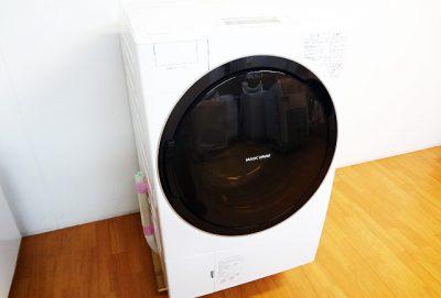 TOSHIBA ドラム式洗濯乾燥機 TW-117V3-1