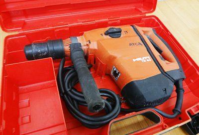 HILTI ロータリハンマードリル TE60-ATC/AVR-1