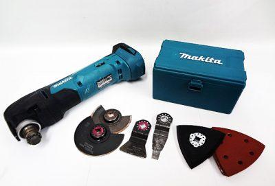 makita 充電式マルチツール TM51D-1
