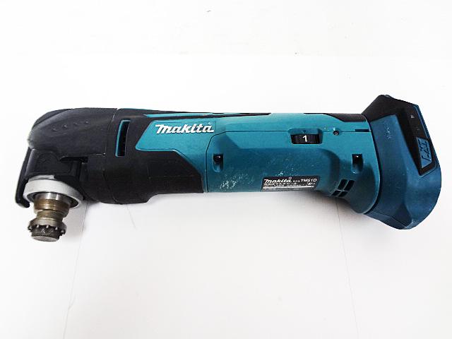makita 充電式マルチツール TM51D-2