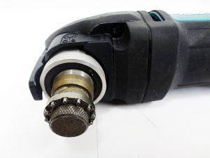 makita 充電式マルチツール TM51D-4