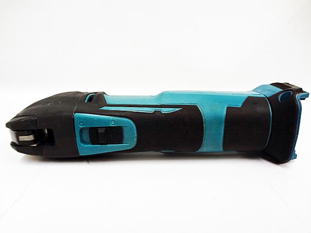 makita 充電式マルチツール TM51D-3