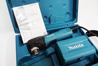 マキタ マルチツール TM010CT-1