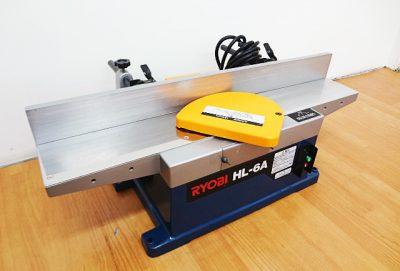 RYOBI 小型手押カンナ HL-6A-1