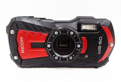 RICOH デジタルカメラ WG-60-1