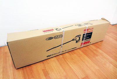 makita 充電式コンクリートバイブレータ VR350DZ-1