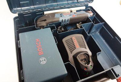 BOSCH バッテリーカットソー GMF10.8V-LI-1