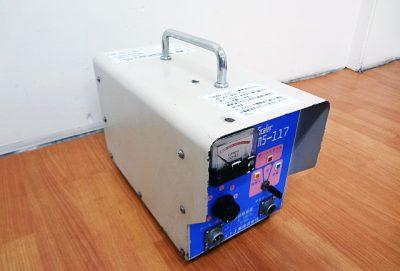 マイト工業 スケーラー MS-117 電解研摩装置-1