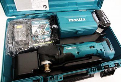 マキタ 充電式マルチツール TM51DRG-1