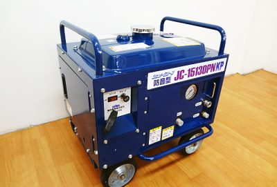 精和 エンジン高圧洗浄機 JC-1513DPN-1