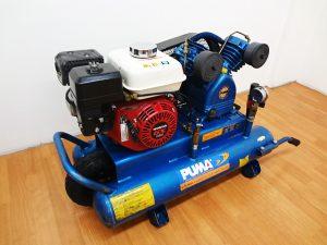 PUMA エンジンコンプレッサ PUK5508G-1