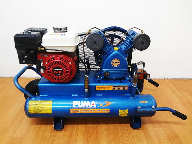 PUMA エンジンコンプレッサ PUK5508G-2