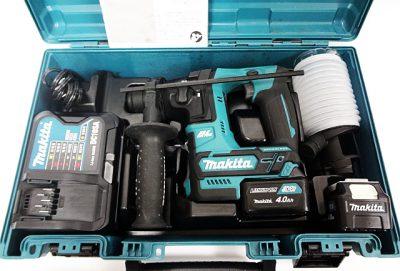マキタ 充電式ハンマドリル HR166DSMX-1