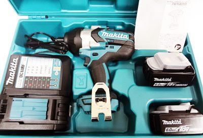 makita 充電式インパクトレンチ TW1001DRGX-1