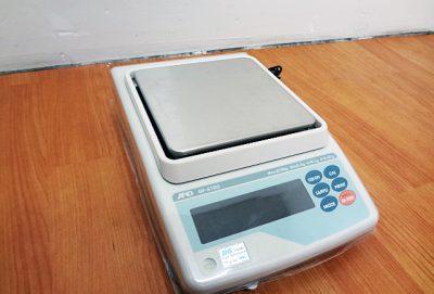 A&D ベーシック汎用電子天びん GF-6100-1