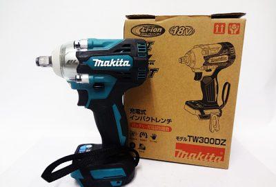makita 充電式インパクトレンチ TW300DZ 未使用品-1