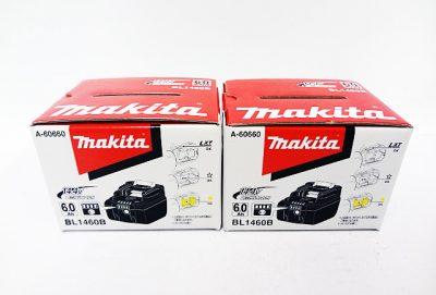makita リチウムイオンバッテリー BL1460B 未使用品-1