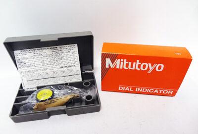 Mitutoyo テストインジケータ TI-413H-1