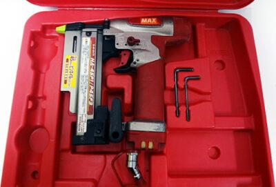 MAX 高圧ピンネイラ HA-45P1/P45F3-1