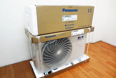 Panasonic ルームエアコン CS-360DEX-C-1