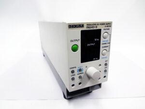 KIKUSUI コンパクト可変スイッチング電源 PAS40-9-1