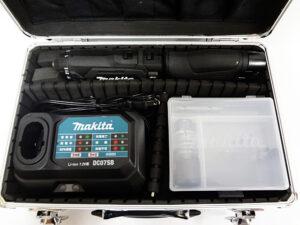makita 充電式ペンドライバドリル DF012DSHXB-2
