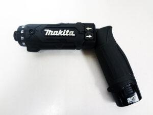 makita 充電式ペンドライバドリル DF012DSHXB-4