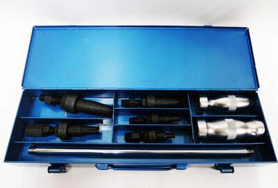 スーパーツール BH32 スライドハンマベアリングプーラセット-1