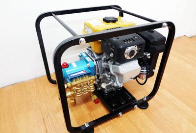 丸山 エンジン式高圧洗浄機 TSW12B-1