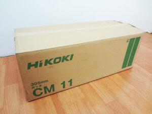 ハイコーキ 305mmカッタ CM11-1
