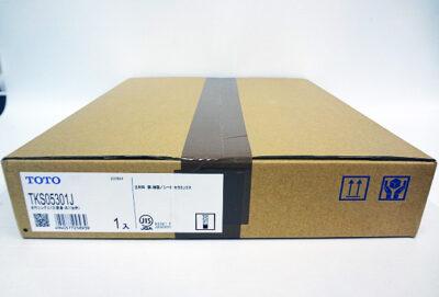 TOTO 台付シングル混合水栓 TKS05301J 未使用品-1