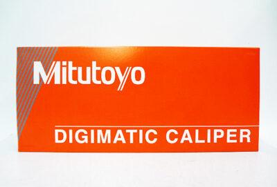 Mitutoyo クーラントデジタルノギス CD-P20M 未使用品-1