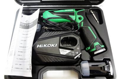 HiKOKI コードレスインパクトドライバ WH7DL-1
