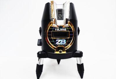 Tajima ブルーグリーンレーザー墨出し器 ZEROB-KY-1